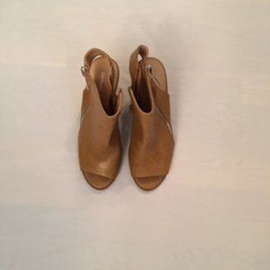 Express Bootie - size 9